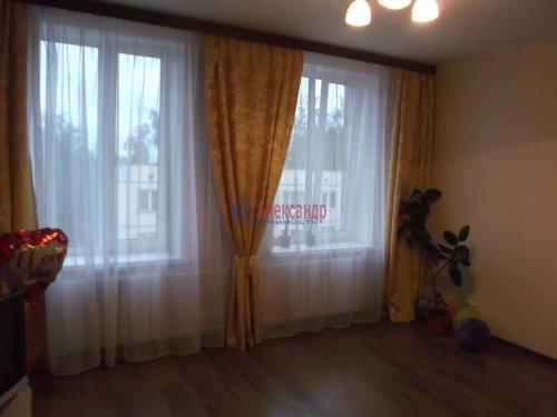 1-комнатная квартира (48м2) на продажу по адресу Всеволожск г., Межевая ул., 27— фото 13 из 13