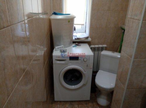 1-комнатная квартира (27м2) на продажу по адресу Старо-Паново пос., Красная ул., 14— фото 11 из 11