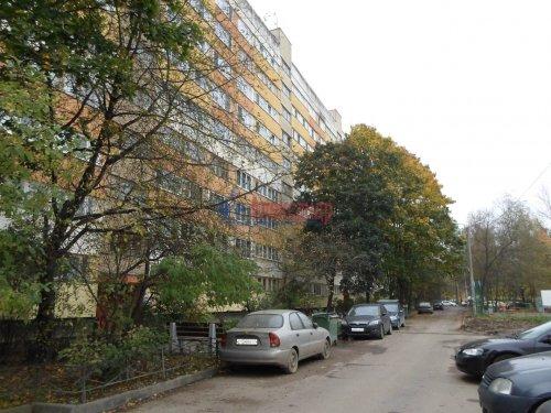 3-комнатная квартира (60м2) на продажу по адресу Тамбасова ул., 10— фото 1 из 10