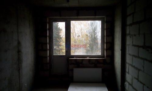 2-комнатная квартира (63м2) на продажу по адресу Лесколово пос., Красноборская ул., 4В— фото 1 из 15