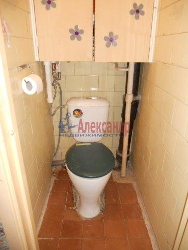 1-комнатная квартира (39м2) на продажу по адресу Малая Балканская ул., 58— фото 5 из 6