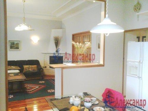 2-комнатная квартира (93м2) на продажу по адресу Боткинская ул., 1— фото 4 из 33