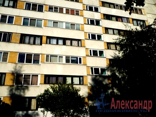 1-комнатная квартира (32м2) на продажу по адресу Серебристый бул., 6— фото 2 из 23