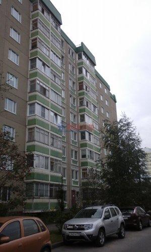 3-комнатная квартира (75м2) на продажу по адресу Всеволожск г., Знаменская ул., 14— фото 1 из 12