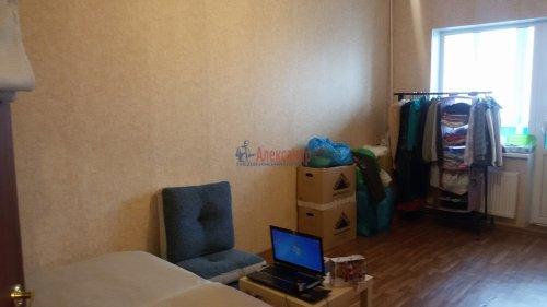 2-комнатная квартира (64м2) на продажу по адресу Колтуши пос., Школьный пер., 3— фото 10 из 22