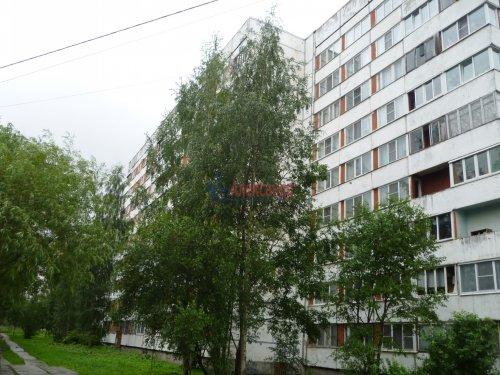 3-комнатная квартира (66м2) на продажу по адресу Всеволожск г., Ленинградская ул., 21— фото 1 из 20