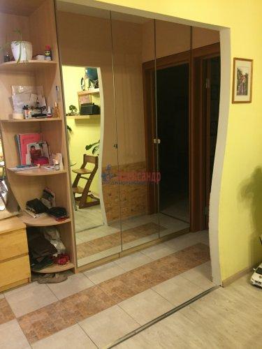 2-комнатная квартира (60м2) на продажу по адресу Пятилеток пр., 9— фото 1 из 19