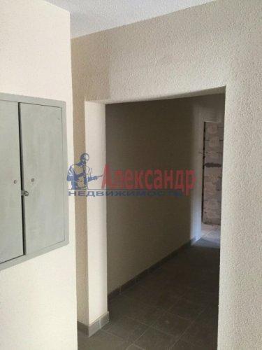 1-комнатная квартира (29м2) на продажу по адресу Щеглово пос., 82— фото 28 из 29