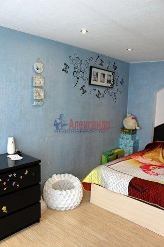 1-комнатная квартира (24м2) на продажу по адресу Лахденпохья г., Ладожской Флотилии ул., 9— фото 9 из 18