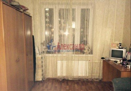 1-комнатная квартира (37м2) на продажу по адресу Серебристый бул., 17— фото 5 из 5