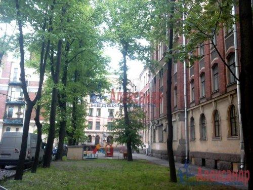 2-комнатная квартира (93м2) на продажу по адресу Боткинская ул., 1— фото 27 из 33