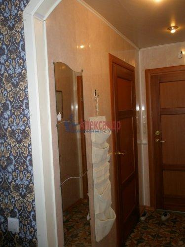 3-комнатная квартира (58м2) на продажу по адресу Кировск г., Советская ул., 15— фото 4 из 15
