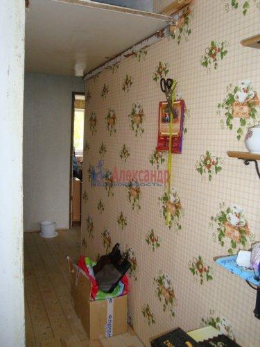 2-комнатная квартира (45м2) на продажу по адресу Скреблово пос.— фото 5 из 14