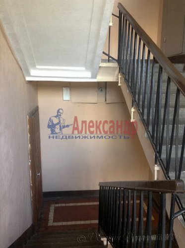 1-комнатная квартира (39м2) на продажу по адресу Ивановская ул., 29— фото 4 из 8