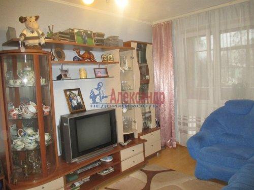 2-комнатная квартира (57м2) на продажу по адресу Гатчина г., Карла Маркса ул., 64— фото 3 из 15