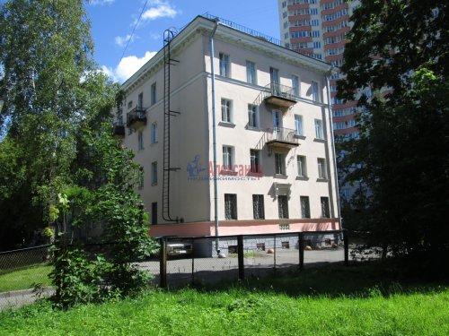 4-комнатная квартира (107м2) на продажу по адресу Коммуны ул., 52— фото 5 из 5