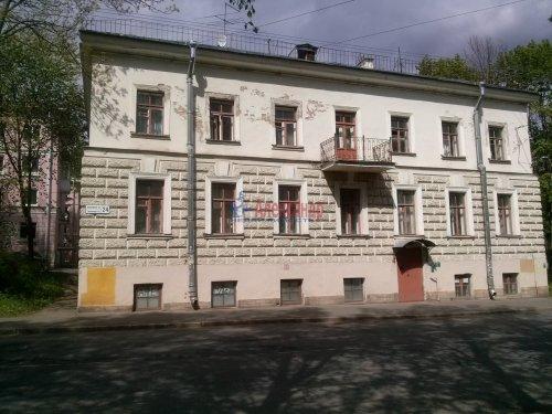 3-комнатная квартира (65м2) на продажу по адресу Пушкин г., Церковная ул., 24— фото 14 из 16