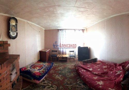 1-комнатная квартира (31м2) на продажу по адресу Путилово село, Братьев Пожарских ул., 33— фото 1 из 5