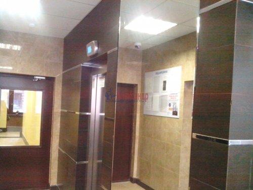 3-комнатная квартира (81м2) на продажу по адресу Мурино пос., Менделеева бул., 7— фото 21 из 24