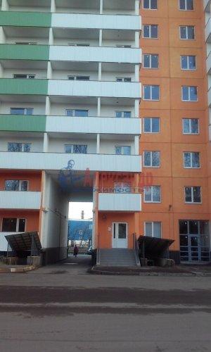 3-комнатная квартира (110м2) на продажу по адресу Шушары пос., Московское шос., 246— фото 3 из 4