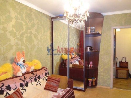 2-комнатная квартира (43м2) на продажу по адресу Пионерстроя ул., 10— фото 21 из 30