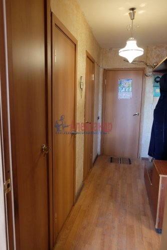 1-комнатная квартира (37м2) на продажу по адресу Вавиловых ул., 17— фото 9 из 15