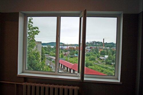 4-комнатная квартира (59м2) на продажу по адресу Лахденпохья г., Ленина ул., 7— фото 17 из 18