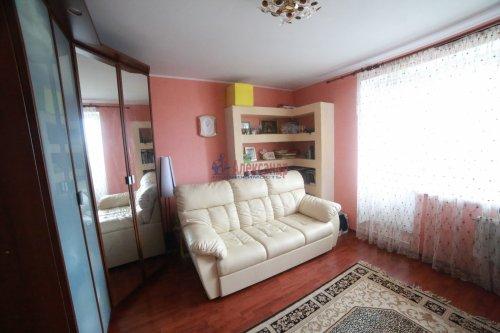 2-комнатная квартира (60м2) на продажу по адресу Гражданский пр., 116— фото 3 из 10