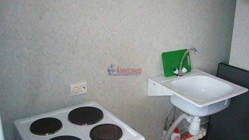 1-комнатная квартира (41м2) на продажу по адресу Союзный пр., 6— фото 15 из 23