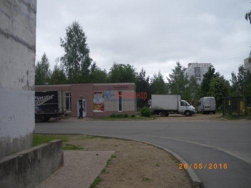 1-комнатная квартира (31м2) на продажу по адресу Сертолово г., Молодцова ул., 1— фото 8 из 8
