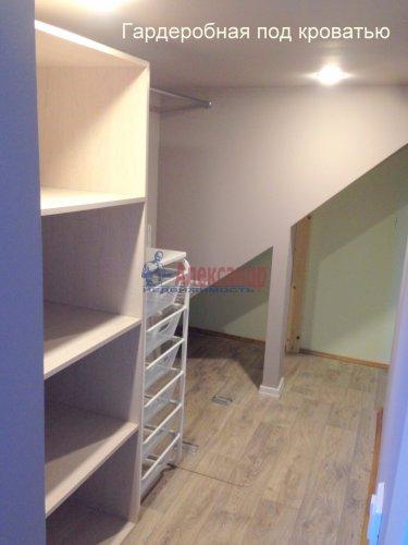 1-комнатная квартира (50м2) на продажу по адресу Выборг г., Майорова ул., 2— фото 3 из 14
