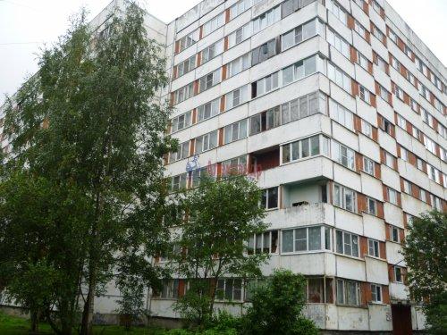 3-комнатная квартира (66м2) на продажу по адресу Всеволожск г., Ленинградская ул., 21— фото 2 из 20