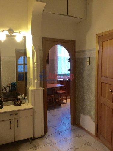 3-комнатная квартира (63м2) на продажу по адресу Колпино г., Карла Маркса ул., 10— фото 10 из 24