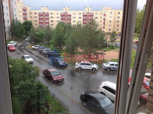3-комнатная квартира (102м2) на продажу по адресу Тельмана пос., 46— фото 10 из 15