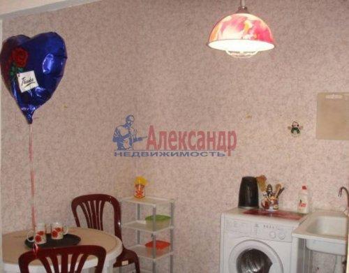 1-комнатная квартира (48м2) на продажу по адресу Светлановский пр., 103— фото 3 из 6