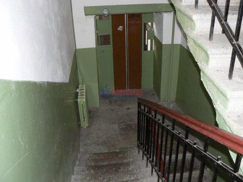 3-комнатная квартира (75м2) на продажу по адресу Малая Посадская ул., 16— фото 28 из 30