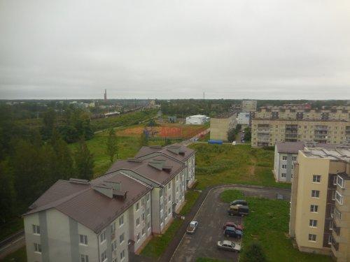3-комнатная квартира (83м2) на продажу по адресу Волхов г., Железнодорожный пер., 1— фото 2 из 8