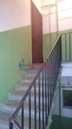 2 комнаты в 4-комнатной квартире (109м2) на продажу по адресу 4 Советская ул., 4— фото 10 из 10