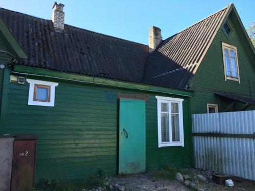 2-комнатная квартира (30м2) на продажу по адресу Приозерск г., Набережная ул.— фото 3 из 11