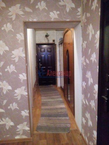 3 комнаты в 13-комнатной квартире (111м2) на продажу по адресу Сосново пос., Первомайская ул., 9— фото 5 из 11