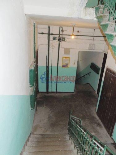 Комната в 3-комнатной квартире (78м2) на продажу по адресу Выборг г., Первомайская ул., 6— фото 5 из 29