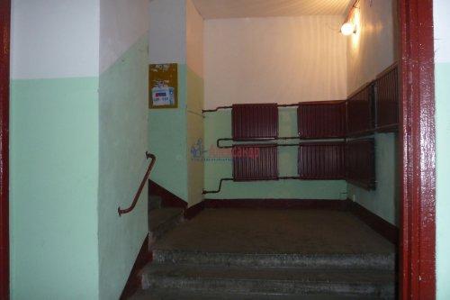 2 комнаты в 3-комнатной квартире (72м2) на продажу по адресу Светлановский пр., 66— фото 1 из 6