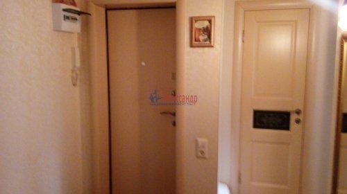 2-комнатная квартира (42м2) на продажу по адресу Софьи Ковалевской ул., 16— фото 10 из 11