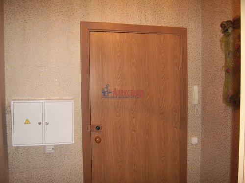 1-комнатная квартира (33м2) на продажу по адресу Шлиссельбург г., Луговая ул., 4— фото 18 из 19