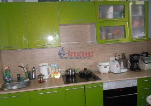 2-комнатная квартира (60м2) на продажу по адресу Гжатская ул., 22— фото 7 из 8