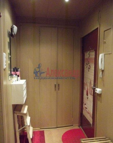 1-комнатная квартира (34м2) на продажу по адресу Черкасова ул., 5— фото 3 из 3
