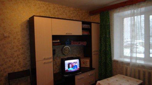2-комнатная квартира (55м2) на продажу по адресу Сертолово г., Заречная ул., 1— фото 8 из 14