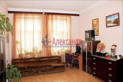 2-комнатная квартира (68м2) на продажу по адресу Выборг г., Крепостная ул., 37— фото 6 из 16