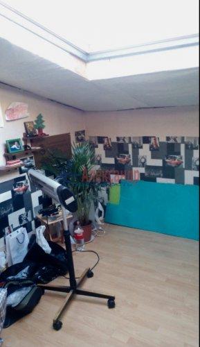 2-комнатная квартира (65м2) на продажу по адресу Володарский пос., Трудовая ул., 17— фото 18 из 19