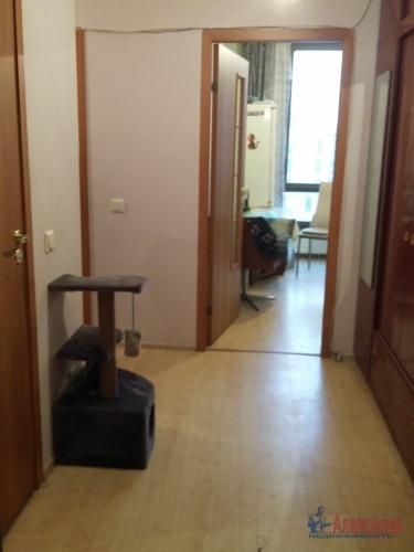 3-комнатная квартира (56м2) на продажу по адресу Летчика Пилютова ул., 44— фото 8 из 19